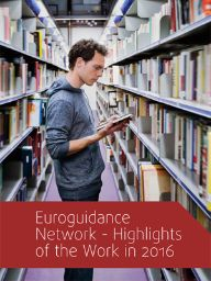 Euroguidance Highlights 2016
