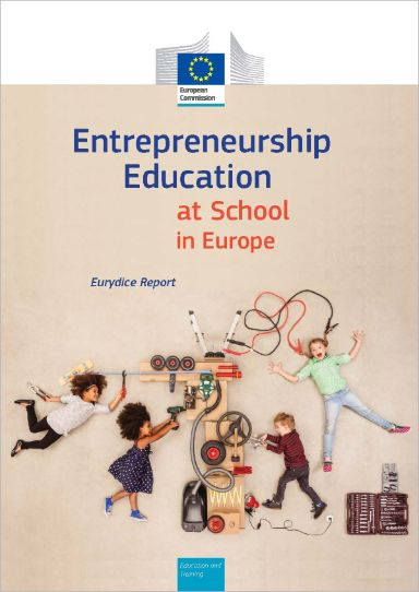 Entrepreneurship in Europe. Education at School