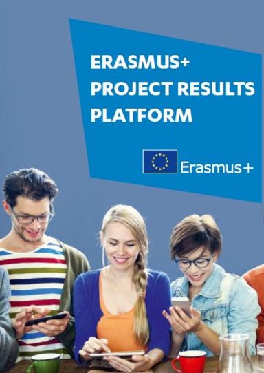 Erasmus+ project results platform – gateway to inspiring VET projects