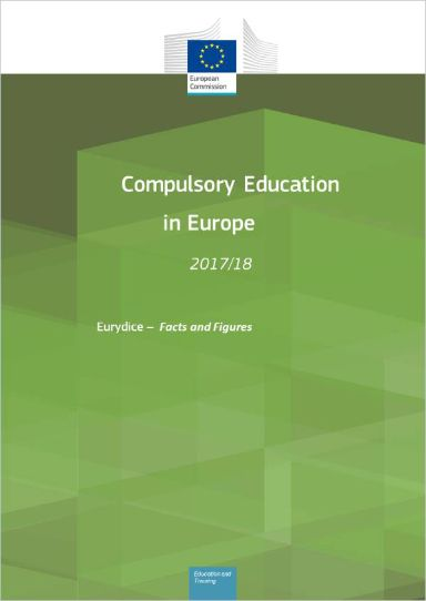 Compulsory Education in Europe 2017/18