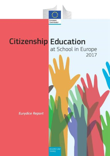 Citizenship Education at School in Europe – 2017