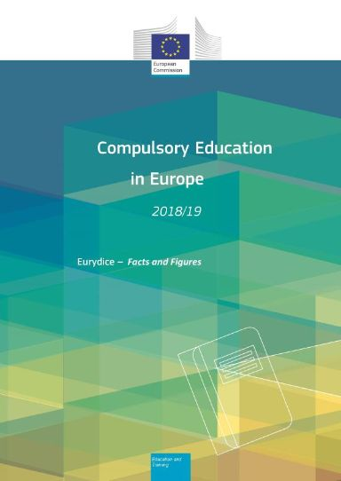 Compulsory Education in Europe 2018/19