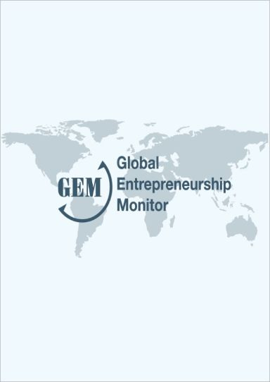 The Global Entrepreneurship Monitor – GEM 2014-2013-2012, etc.