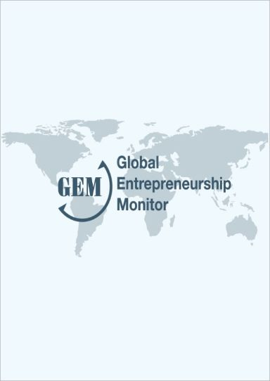 The Global Entrepreneurship Monitor – GEM 2014-2013-2012, etc