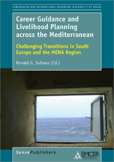 Career Guidance and Livelihood Planning across the Mediterranean