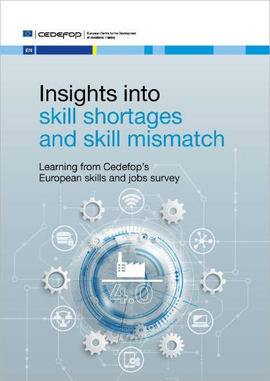 Insights into skill shortages and skill mismatch