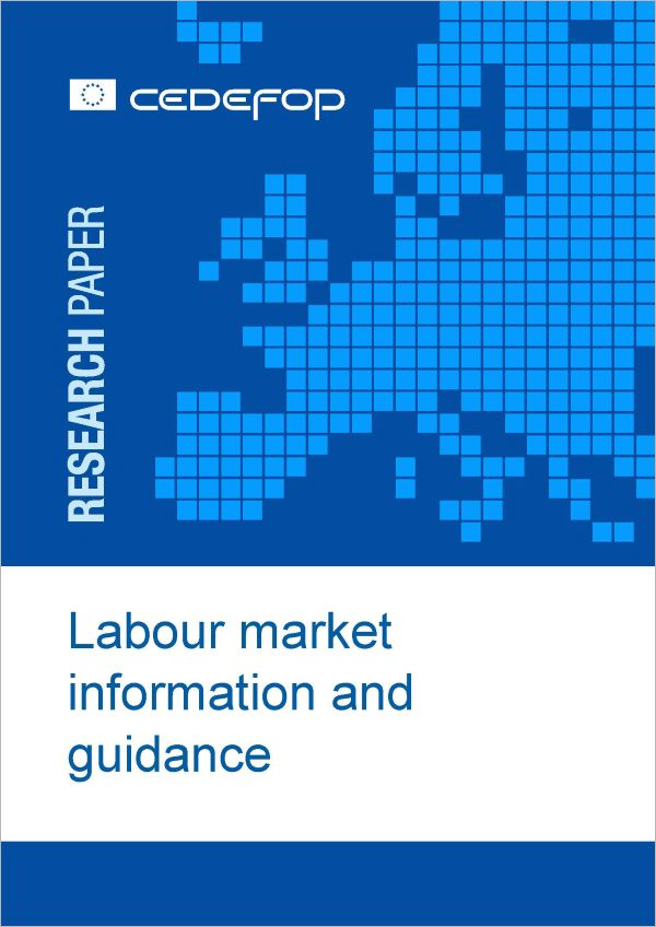 Labour market information and guidance