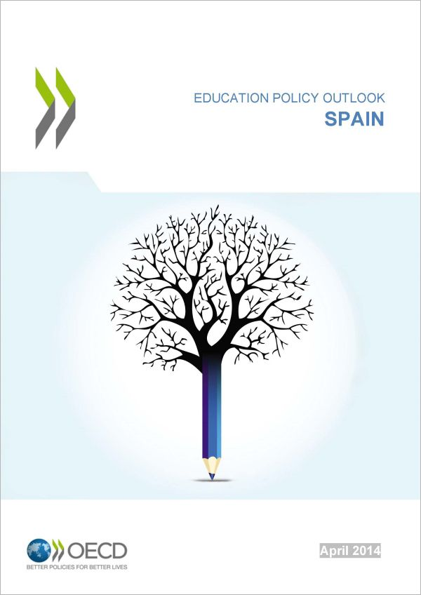 Education Policy Outlook Spain 2014