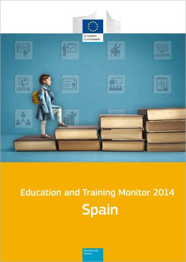 Education and Training. Monitor 2014. Spain
