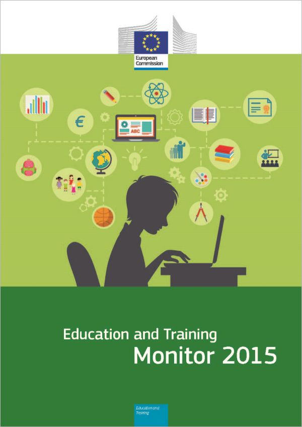 Education and Training. Monitor 2015. Spain