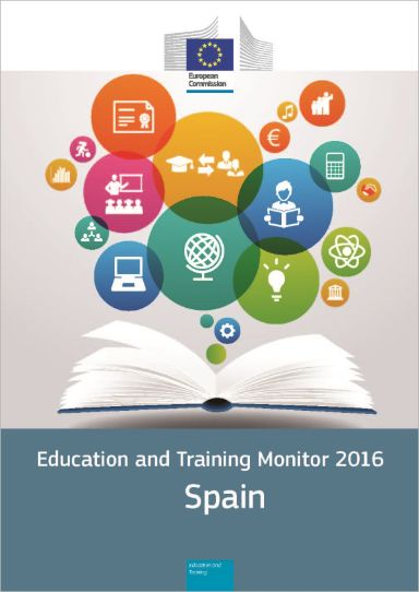 Education and Training Monitor 2016. Spain
