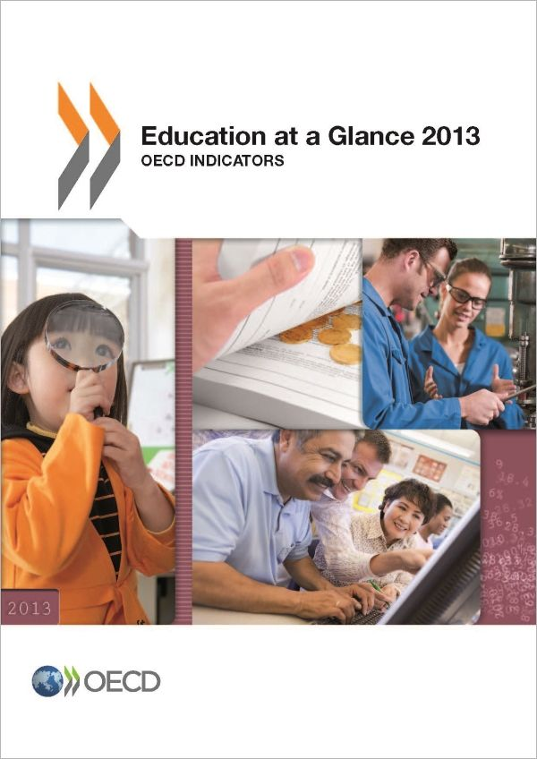 Education at a Glance 2013 OECD Indicators