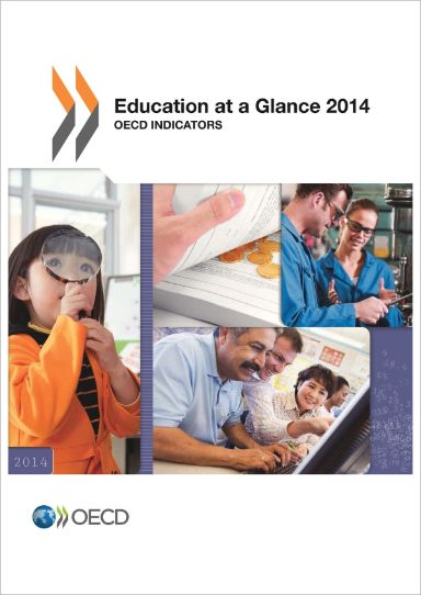 Education at a Glance 2014. OECD Indicators