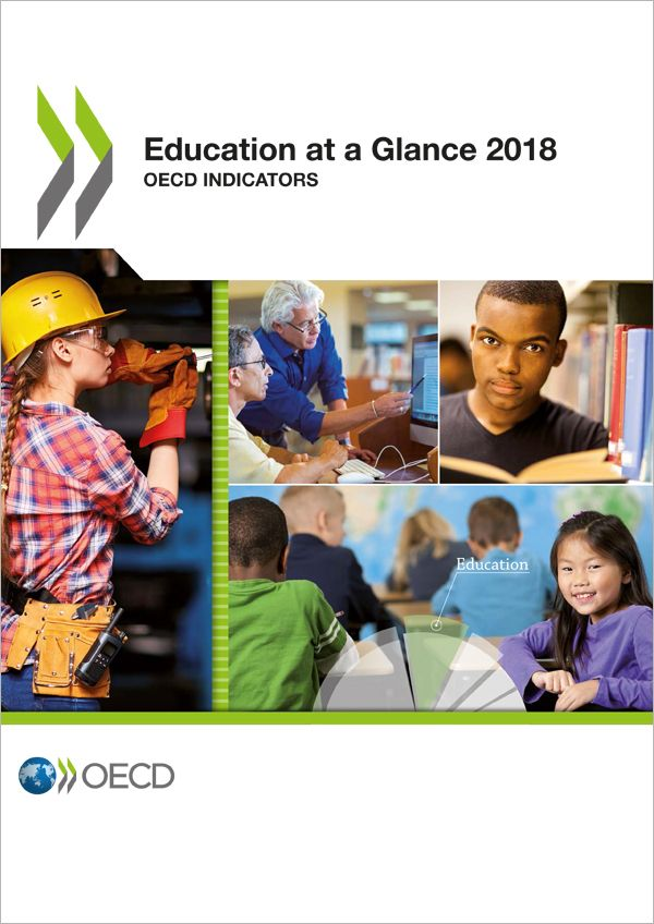 Education at a Glance 2018. OECD Indicators