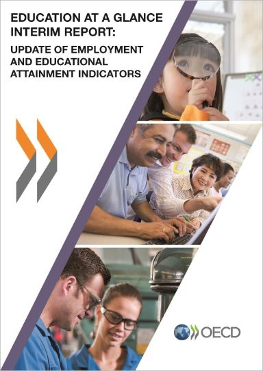 Education at a Glance Interim report 2015 OECD Indicators
