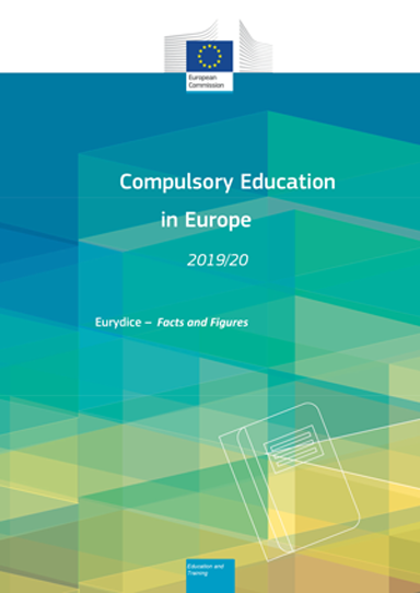 Compulsory Education in Europe 2019/20