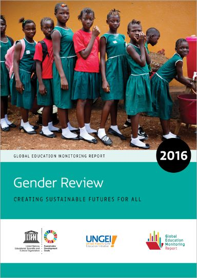 GEM Gender Review (2016)