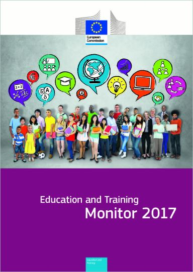Education and Training. Monitor 2017