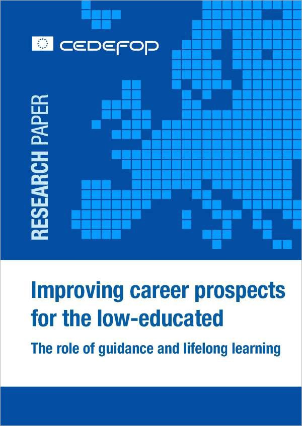 Improving career prospects for the low-educated