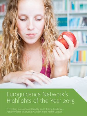 Euroguidance Highlights 2015