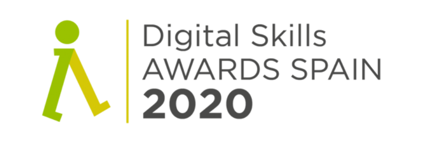 3ª Edición de los Digital Skills Awards Spain